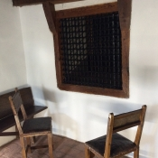 convent-grille